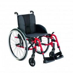 Invacare Action 3 Ng Light