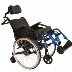 Invacare Action 3 Ng Rocking Chair